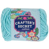 Crafter's Secret Cotton Yarn