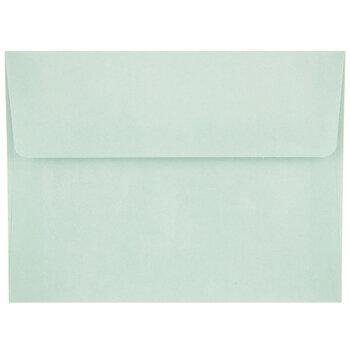 Mint Envelopes - A2