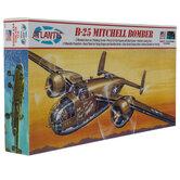 Bomber Plane Model Kit