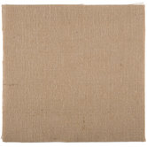 "Natural Burlap Scrapbook Paper - 12"" x 12"""
