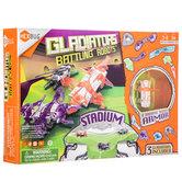 HexBug Gladiators Battling Robots