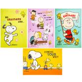 Peanuts Birthday Cards