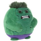 Hulk Beanie Ball Baby