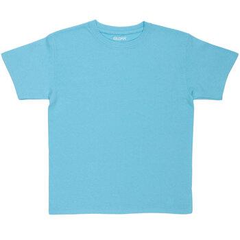 Sky Blue Youth T-Shirt - XL