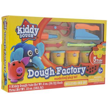 Dough Factory Modeling Kit