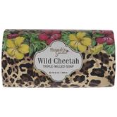 Crisp Floral Soap Bar