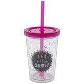 Let It Snow Cup