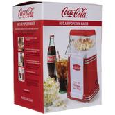 Coca-Cola Hot Air Popcorn Maker