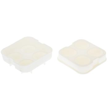 Silicone Soap & Bath Bomb Mold