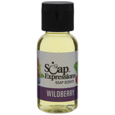 Wild Berry Soap Fragrance