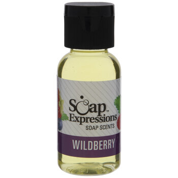 Wild Berry Soap Fragrance