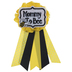 Mommy To Bee Badge