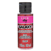 Solar Flare Galaxy Super Glitter Fabric Paint