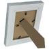 Crackled White Rustic Wood Frame - 5