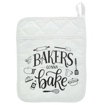 Bakers Gonna Bake Potholder
