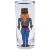 Blue Nutcracker Cup