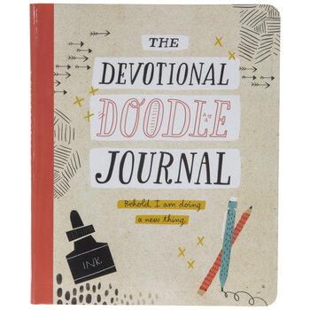 Devotional Doodle Journal