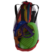 Summer Sports Games With Backpack