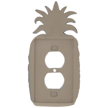 Pineapple Outlet Cover