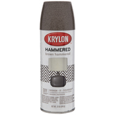 Krylon Brown Hammered Spray Paint