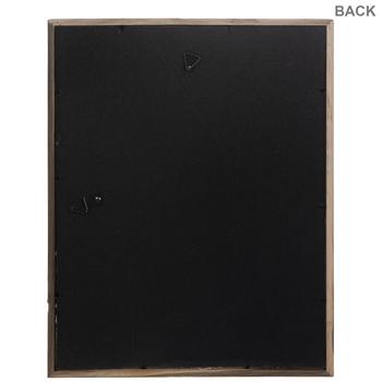 """Wood Shadow Box - 11"""" x 14"""""""