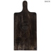 Dolly Parton Floral Wood Paddle Board