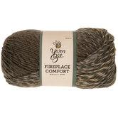 Yarn Bee Fireplace Comfort Yarn