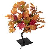 Maple Tree Light Up Decor