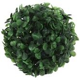 Greenery Decorative Sphere