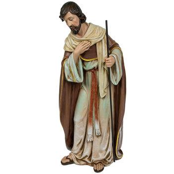 Joseph Nativity Statue