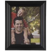 Black Classic Wood Wall Frame