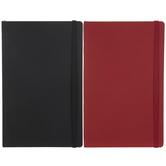 Red & Black Sketchbooks