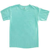 Seafoam Comfort Colors Heavyweight T-Shirt - 2XL