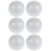 Smooth CraftFoM Foam Balls