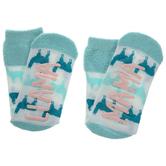 Llama Mama Socks