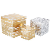 Marble Foil Box Set