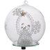 Light Up Nativity Ball Ornament