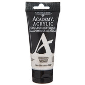Mixing White Academy Acrylic Paint - 2.5 Ounce