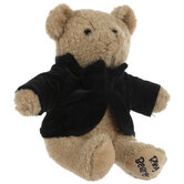Ring Bearer Plush Bear