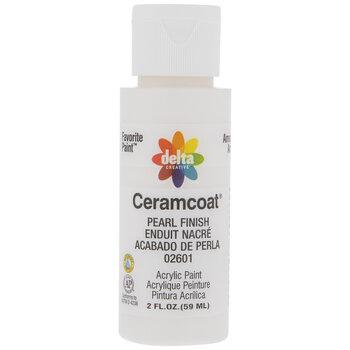 Pearl Finish Ceramcoat Acrylic Paint