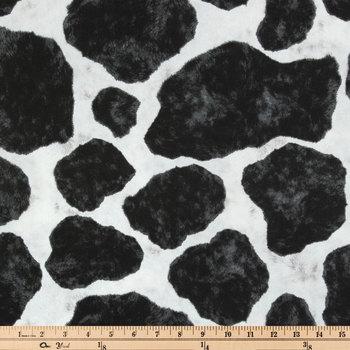 Cowhide Duck Cloth Fabric