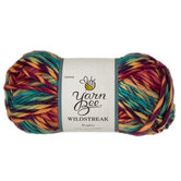 Brights Yarn Bee Wildstreak Yarn