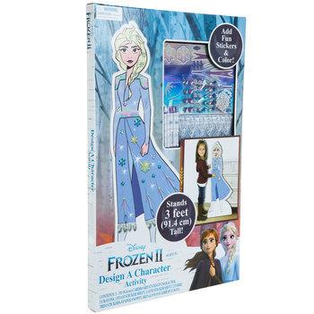 Frozen 2 Design A Character Kit