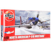 North American P-51D Mustang Kit