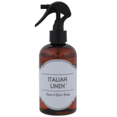 Italian Linen Room & Linen Spray