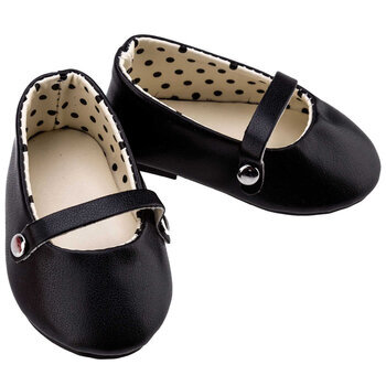 Doll Dress Shoes