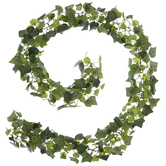 Green Mini English Ivy Chain Garland