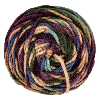 Songbird Stripes Print I Love This Yarn
