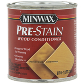 Minwax Pre-Stain Wood Conditioner