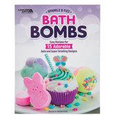 Sparkle & Fizz Bath Bombs Book